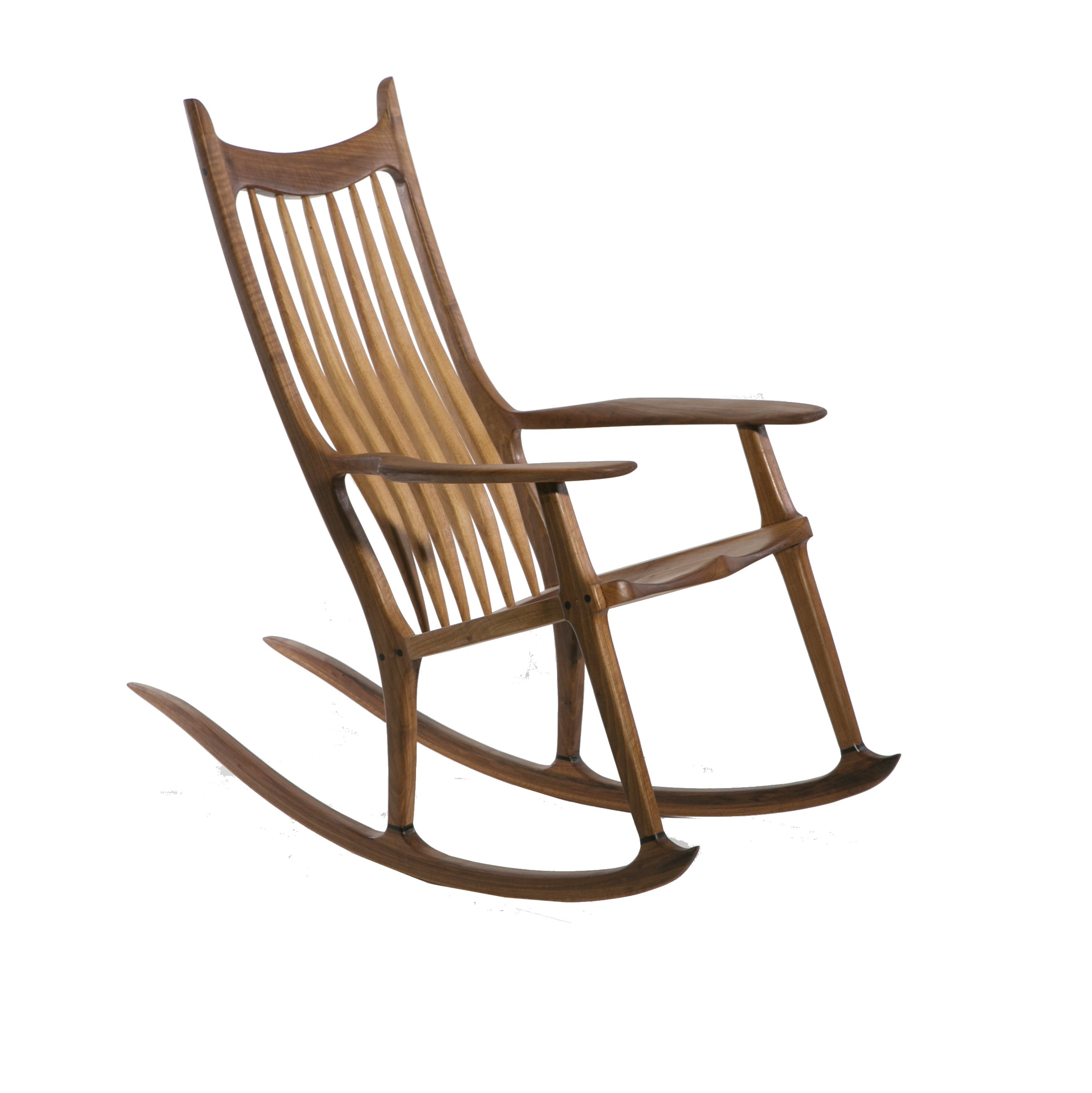 Rocking Chair ref.170111